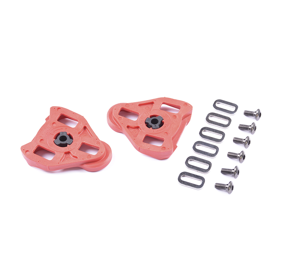 KIT CLEATS ARC10 KEO SYSTEM